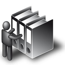 digitales archivieren archivierungssysteme archivsysteme. Black Bedroom Furniture Sets. Home Design Ideas
